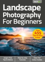 Landscape Photography For Beginners – 13 May 2021