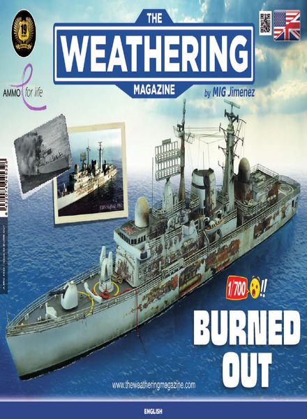 The Weathering Magazine English Edition – Issue 33 – May 2021