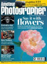 Amateur Photographer – 15 May 2021
