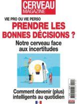 Cerveau Magazine – Mai-Juillet 2021