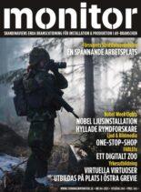 Monitor – 11 maj 2021