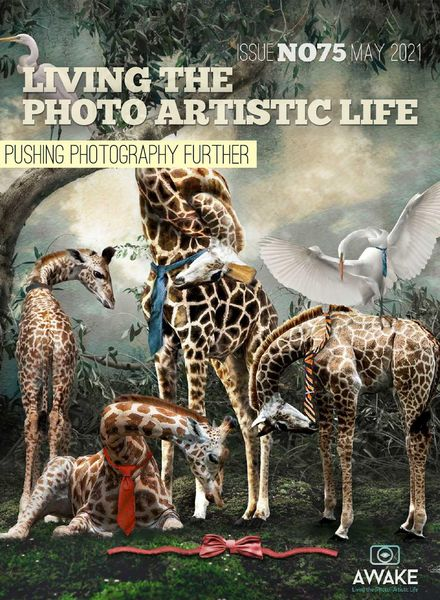 Living The Photo Artistic Life – May 2021
