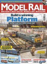 Model Rail – June 2021