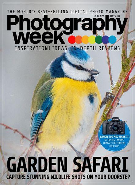 Photography Week – 13 May 2021