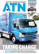 Australasian Transport News ATN – May 2021