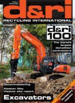Demolition & Recycling International – June-July 2020
