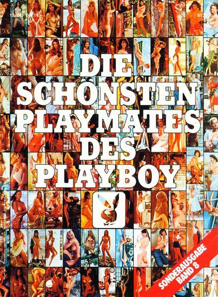 Playboy Germany Special Edition – Die Schonsten Playmates des Playboy 1980