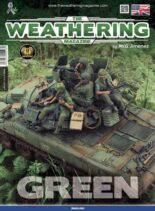 The Weathering Magazine English Edition – Issue 29 – January 2020