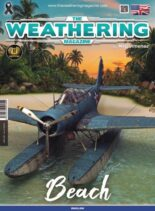 The Weathering Magazine English Edition – Issue 31 – August 2020
