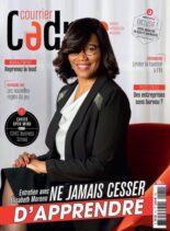Courrier Cadres & Dirigeants – Mai-Juin 2021