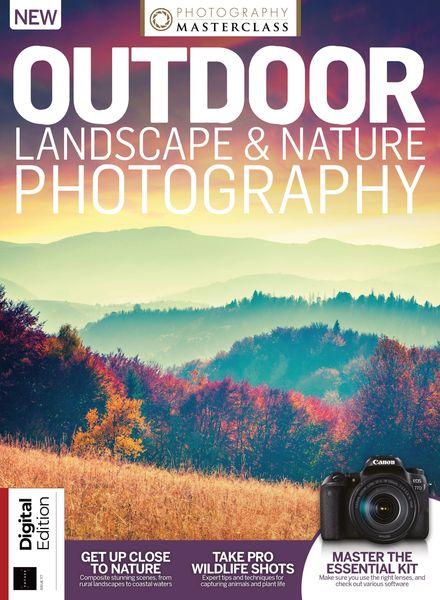 Photography Masterclass – 10 May 2021