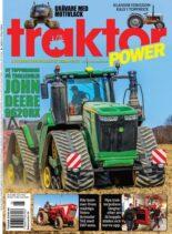 Traktor Power – 11 maj 2021