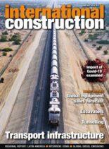 International Construction – June 2020
