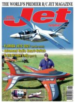Radio Control Jet International – June-July 2021