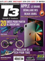 T3 France – mai 2021