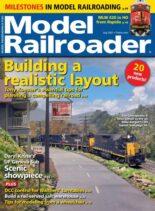 Model Railroader – July 2021