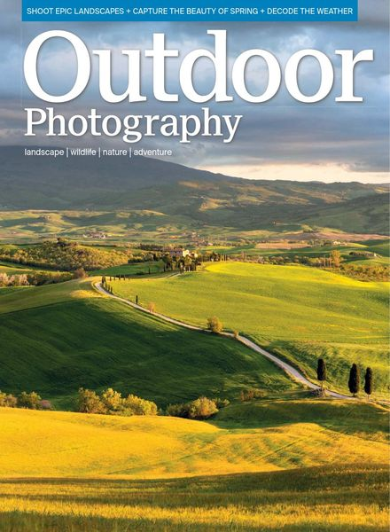 Outdoor Photography – Issue 268 – May 2021
