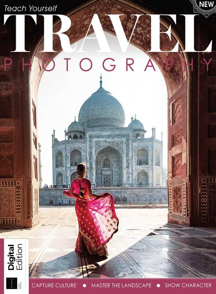 Teach Yourself Travel Photography – May 2021