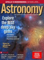 Astronomy – July 2021