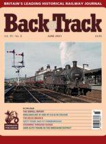 BackTrack – June 2021
