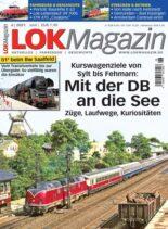 Lok Magazin – 21 Mai 2021