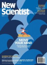 New Scientist – May 22, 2021