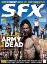 SFX – June 2021