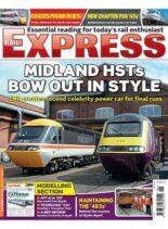 Rail Express – June 2021