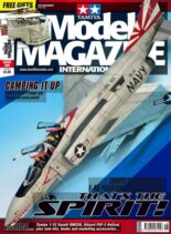 Tamiya Model Magazine – Issue 308 – June 2021