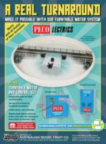 Australian Model Railway Magazine – June 2021