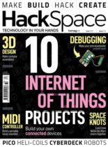 HackSpace – June 2021