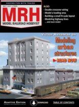 Model Railroad Hobbyist – May 2021