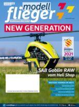 Modellflieger – Juni 2021