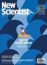 New Scientist Australian Edition – 22 May 2021