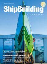 ShipBuilding Industry – Vol.15 Issue 2, 2021