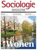 Sociologie Magazine – juni 2021