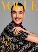 Vogue Espana – junio 2021