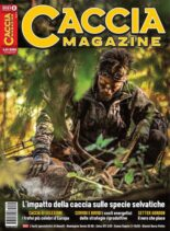 Caccia Magazine – Giuigno 2020