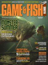 Game & Fish South – May 2021
