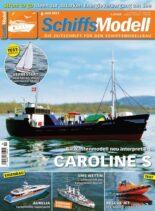 SchiffsModell – 20 Mai 2021