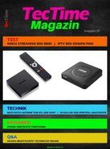 TecTime Magazin – Nr.29 2021