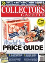 Collectors Gazette – June 2021