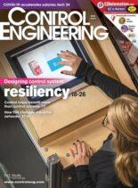 Control Engineering – May 2021