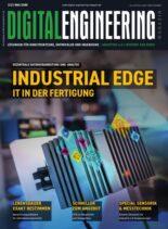 Digital Engineering Germany – Mai-Juni 2021