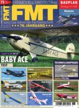 FMT Flugmodell und Technik – Mai 2021
