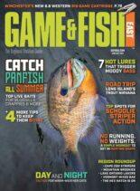 Game & Fish East – June 2021
