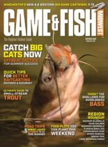 Game & Fish Midwest – June 2021