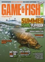 Game & Fish West – May 2021