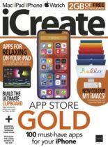 iCreate UK – May 2021