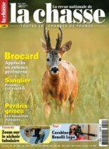 La Revue Nationale de la Chasse – juin 2021
